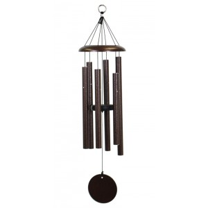 Shenandoah Melodies and Weatherland Wind Chimes
